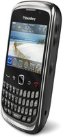 RIM BLACKBERRY CURVE 3G 9300 RIGHT ANGLE TMO GRAPHITE
