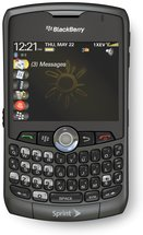 RIM BLACKBERRY CURVE 8330 FRONT