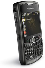 RIM BLACKBERRY CURVE 8330 SIDEANGLE
