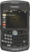 RIM BLACKBERRY CURVE 8330TTNM SPRINT FRONT