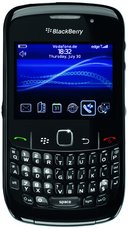 RIM BLACKBERRY CURVE 8520 FRONT