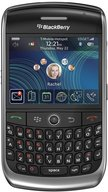 RIM BLACKBERRY CURVE 8900 FRONT2