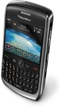 RIM BLACKBERRY CURVE 8900 TOP ANGLE
