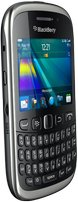 rim blackberry curve 9320 black left