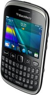rim blackberry curve 9320 black top