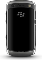 rim blackberry curve 93xx 9350 9360 9370 back