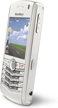 RIM BLACKBERRY PEARL 8100 WHITE RIGHT ANGLE