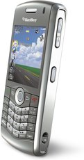RIM BLACKBERRY PEARL 8120 TITANIUM RIGHT ANGLE