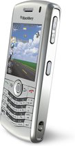 RIM BLACKBERRY PEARL 8130 SILVER RIGHT ANGLE