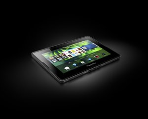 rim blackberry playbook angle 1 black