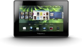 rim blackberry playbook front