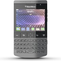 RIM BLACKBERRY PORSCHE DESIGN P9981 FRONT