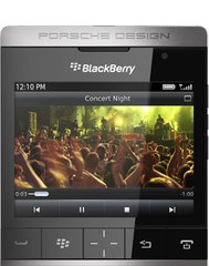 rim blackberry porsche design p9981 video