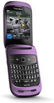 RIM BLACKBERRY STYLE 9670 OPEN LEFT PURPLE