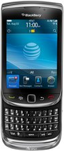 RIM BLACKBERRY TORCH 9800 FRONT OPEN