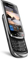 RIM BLACKBERRY TORCH 9800 GENERAL LEFT ANGLE