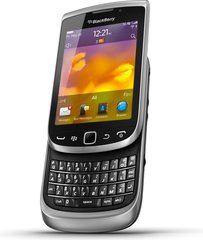 RIM BLACKBERRY TORCH 9810 BOTTOMANGLE OPEN