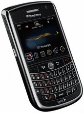 RIM BLACKBERRY TOUR 9630 FRONT ANGLE