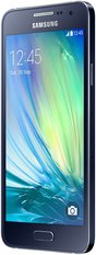 SAMSUNG GALAXY A3 003 R-PERSPECTIVE BLACK