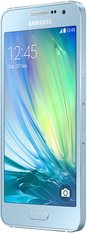 SAMSUNG GALAXY A3 003 R-PERSPECTIVE BLUE