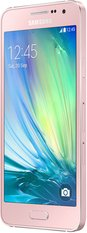 SAMSUNG GALAXY A3 003 R-PERSPECTIVE PINK
