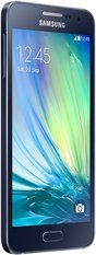 SAMSUNG GALAXY A3 006 L-PERSPECTIVE BLACK