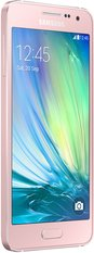 SAMSUNG GALAXY A3 006 L-PERSPECTIVE PINK