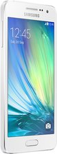 SAMSUNG GALAXY A3 006 L PERSPECTIVE WHITE