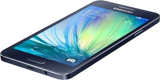 SAMSUNG GALAXY A3 007 DYNAMIC BLACK