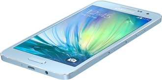 SAMSUNG GALAXY A3 007 DYNAMIC BLUE