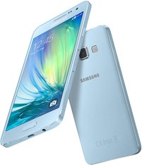 SAMSUNG GALAXY A3 009 SET BLUE
