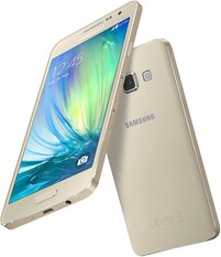 SAMSUNG GALAXY A3 009 SET GOLD