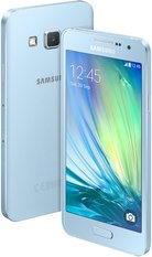 SAMSUNG GALAXY A3 010 SET BLUE