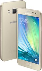 SAMSUNG GALAXY A3 010 SET GOLD