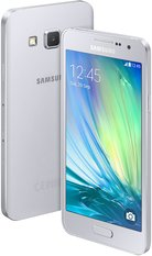 samsung galaxy a3 010 set silver