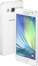samsung galaxy a3 010 set white