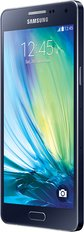 SAMSUNG GALAXY A5 003 R-PERSPECTIVE BLACK