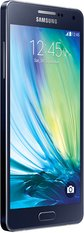 SAMSUNG GALAXY A5 006 L-PERSPECTIVE BLACK