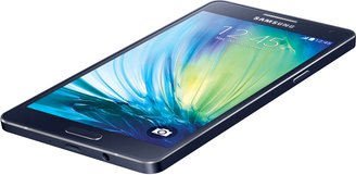 SAMSUNG GALAXY A5 007 DYNAMIC BLACK