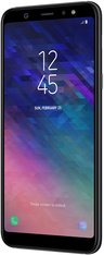 samsung galaxy a6+ 006 r-perspective black