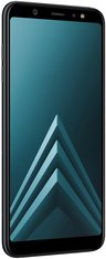 samsung galaxy a6+ 022 l-perspective black