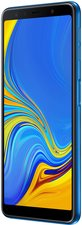 samsung galaxy a7 2018 003 r-perspective blue