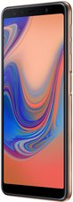 samsung galaxy a7 2018 003 r-perspective gold