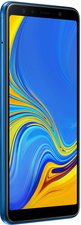 samsung galaxy a7 2018 004 l-perspective blue