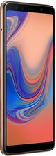 samsung galaxy a7 2018 004 l-perspective gold