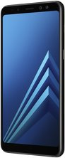 samsung galaxy a8 2018 r30 black