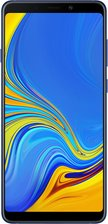 samsung galaxy a9 2018 001 front lemonade blue