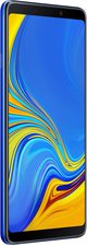 SAMSUNG GALAXY A9 2018 004 L-PERSPECTIVE LEMONADE BLUE