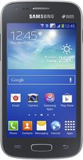 SAMSUNG GALAXY ACE 3 3G DUOS FRONT