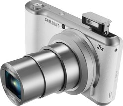 SAMSUNG GALAXY CAMERA 2 5